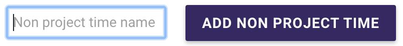 forecast_admin-addnonprojecttime
