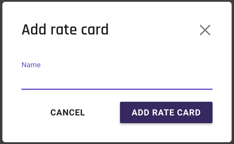 forecast_admin-addratecard
