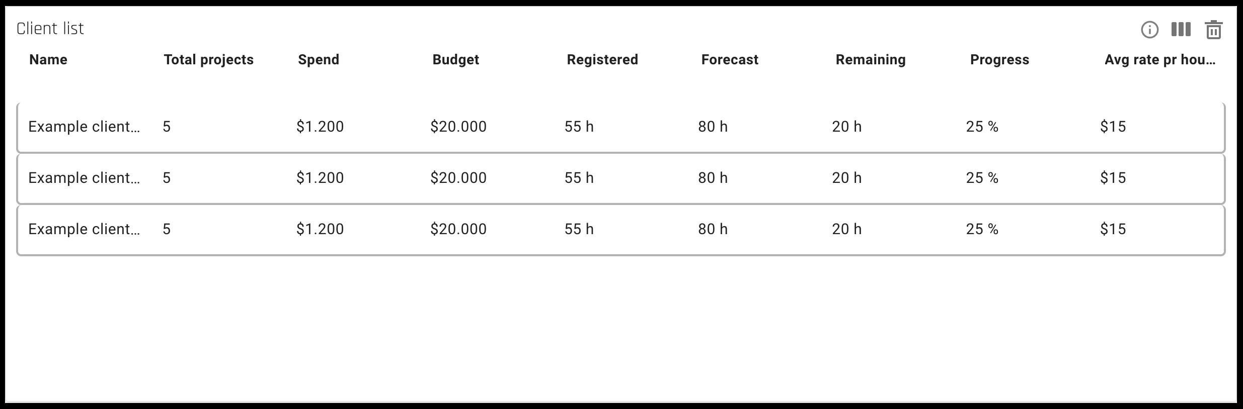 forecast_insights-portfolio-clientlist